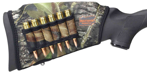 COMB RAISING KIT 2.0 - Rifle Model in Brown