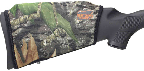GUNJACKET - Rifle Model in Mossy Oak Break-up