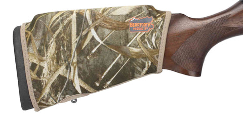 GUNJACKET - Semi-Auto Shotgun Model in Mossy Oak Break-up