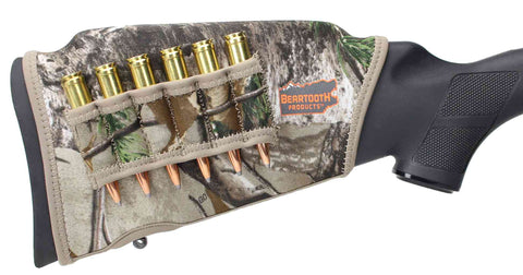 COMB RAISING KIT 2.0 - Rifle Model in Realtree Xtra®
