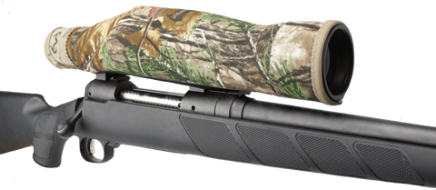 STOCKGUARD 2.0 - Rifle Model in Mossy Oak Break-up®