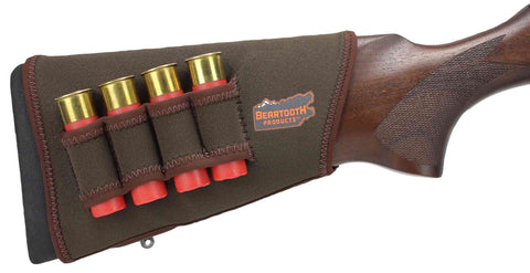 STOCKGUARD 2.0 - Rifle Model in Brown