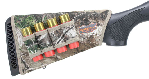 STOCKGUARD 2.0 - Shotgun Model in Realtree Xtra®