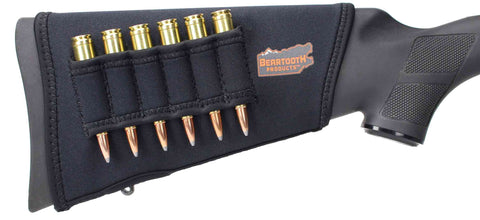 COMB RAISING KIT 2.0 - Rifle Model in Black