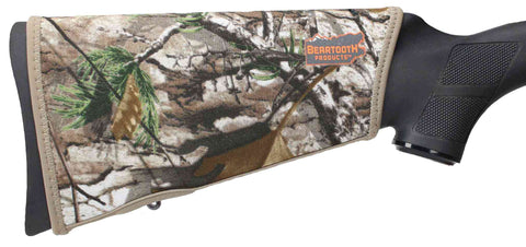 STOCKGUARD 2.0 - No Loops Model in Realtree Xtra®