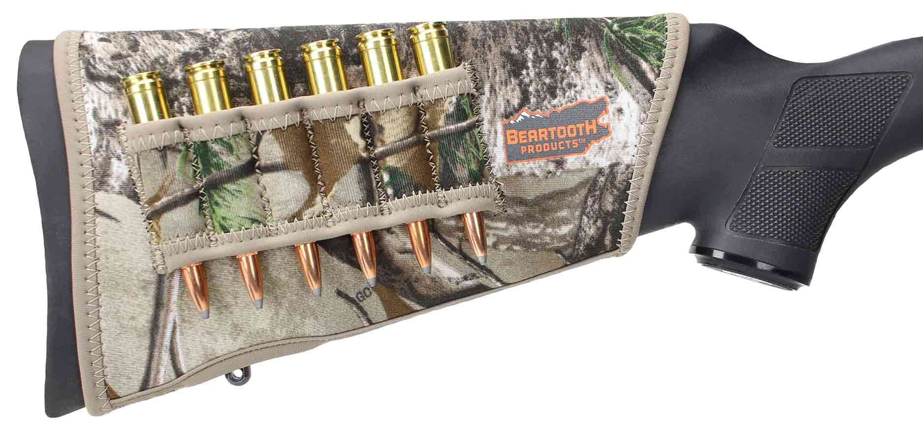 STOCKGUARD 2.0 - Rifle Model in Realtree Xtra®