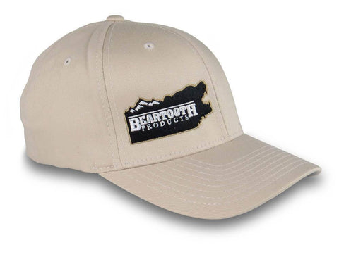 Hat - BEARTOOTH LOGO HAT In Stone