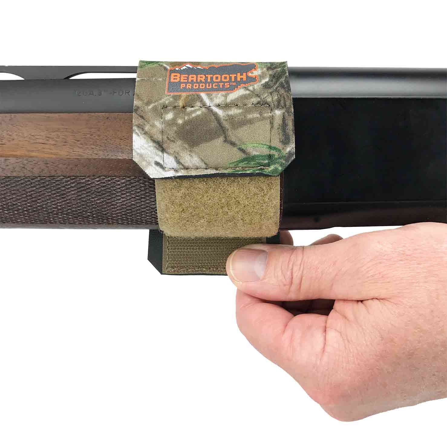 SIDESHELL™ - Shotgun Model in Realtree EDGE®