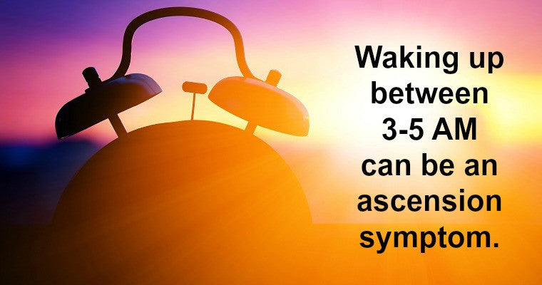 Waking Up Between 3-5 AM? This Can Be A Sign Of A Spiritual Awakening
