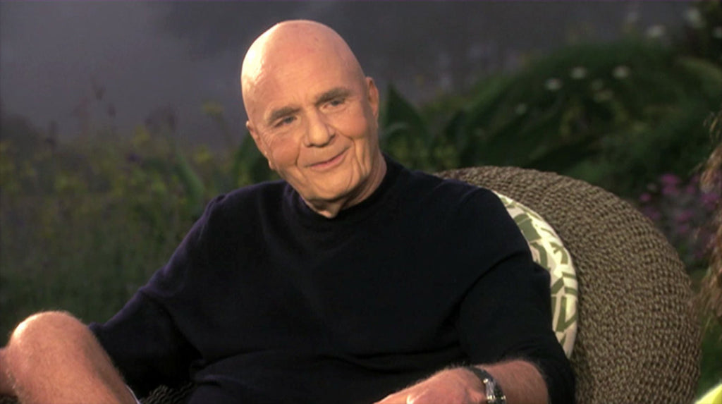 15 Life Changing Lessons to Learn from Wayne Dyer