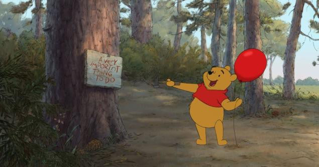 20 Utterly Profound Winnie-the-Pooh Quotes To Make You Smile