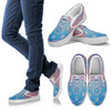 Reflection Reaction Women's Slip Ons