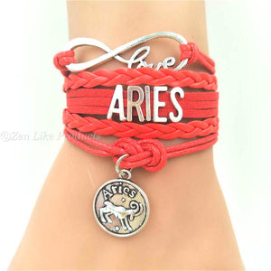 """FREE"" Constellation Zodiac Bracelet"