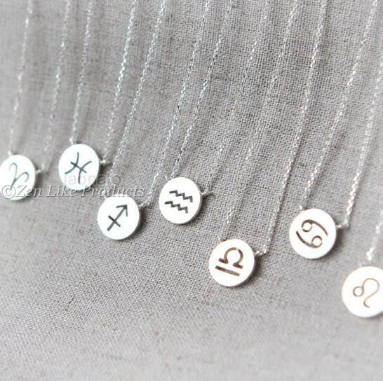 """FREE"" Astrology Necklace"