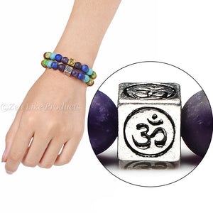"""FREE"" OM CHAKRA ENERGY BRACELET ( JUST PAY SHIPPING )"
