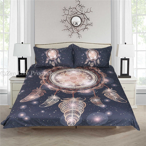 Asubakacin Bed Cover Set