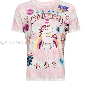 Yes unicorn Shirt
