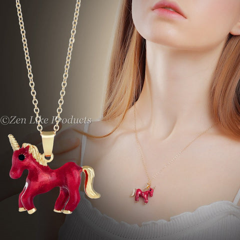 Fairy Tale Necklace