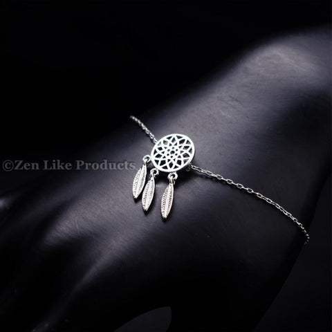 Bracelet - Dream Catcher Charm