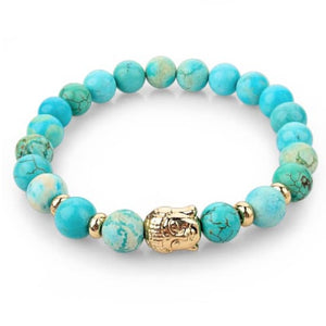 Bracelets - Positive Energy Buddha Bracelet ( Limited Edition Collection )