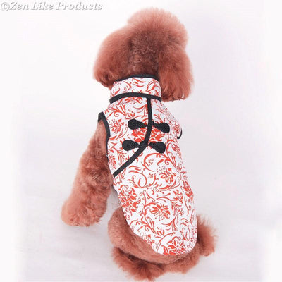 Chinese Pet Clothes