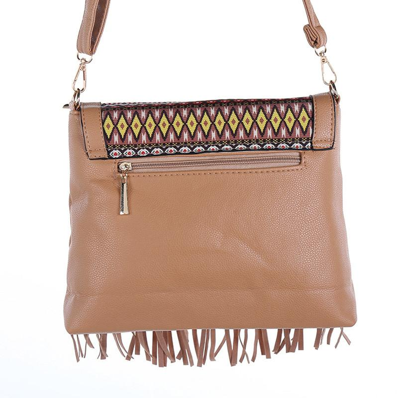 Ethnic Boho Women Shoulder Bags