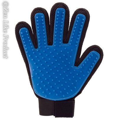 """FREE"" Deshedding Brush Glove ( Just Pay Shipping )"