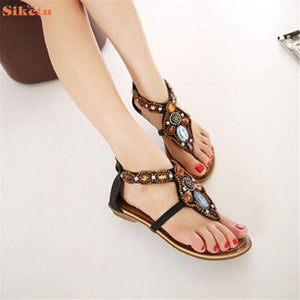 High Quality Women Bohemian Style Sandals
