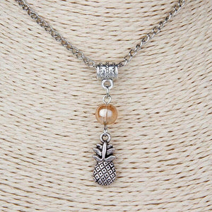 Necklaces - Beautiful Pineapple Necklace