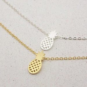 Necklaces - Pineapple Necklace