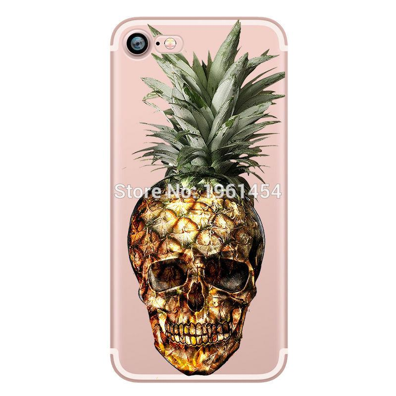 iphone 7 phone cases pineaple
