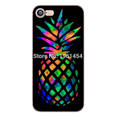 separation shoes d106e 09171 Pineapple Phone Cases - iPhone 5, iPhone 6 & 6 Plus, iPhone 7 & Plus