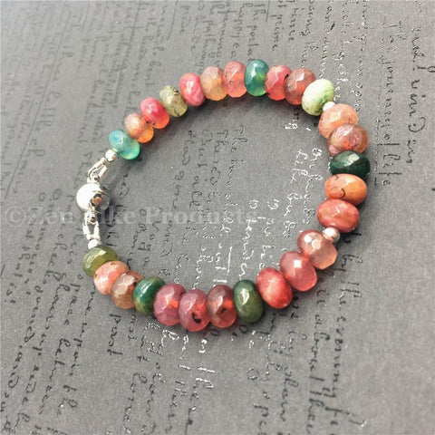 Power Of Tourmaline Bracelet