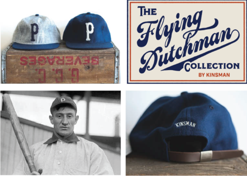 The Backstory: Honus Wagner and The Flying Dutchman Collection