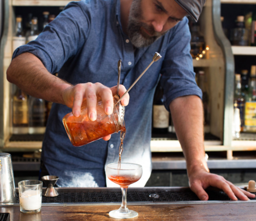 The Cocktail Essentials Every Guy Should Know