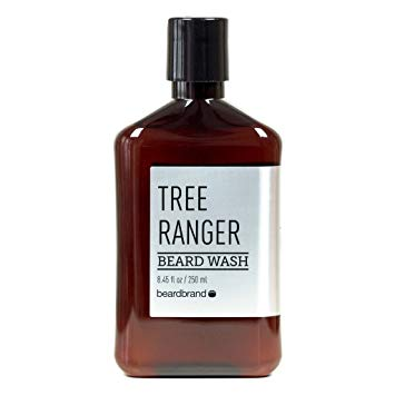 Beard Wash | Tree Ranger