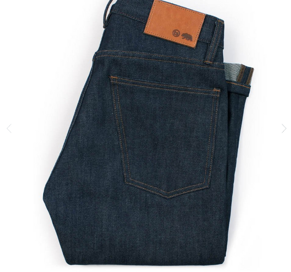 Cone Mills Standard Jeans
