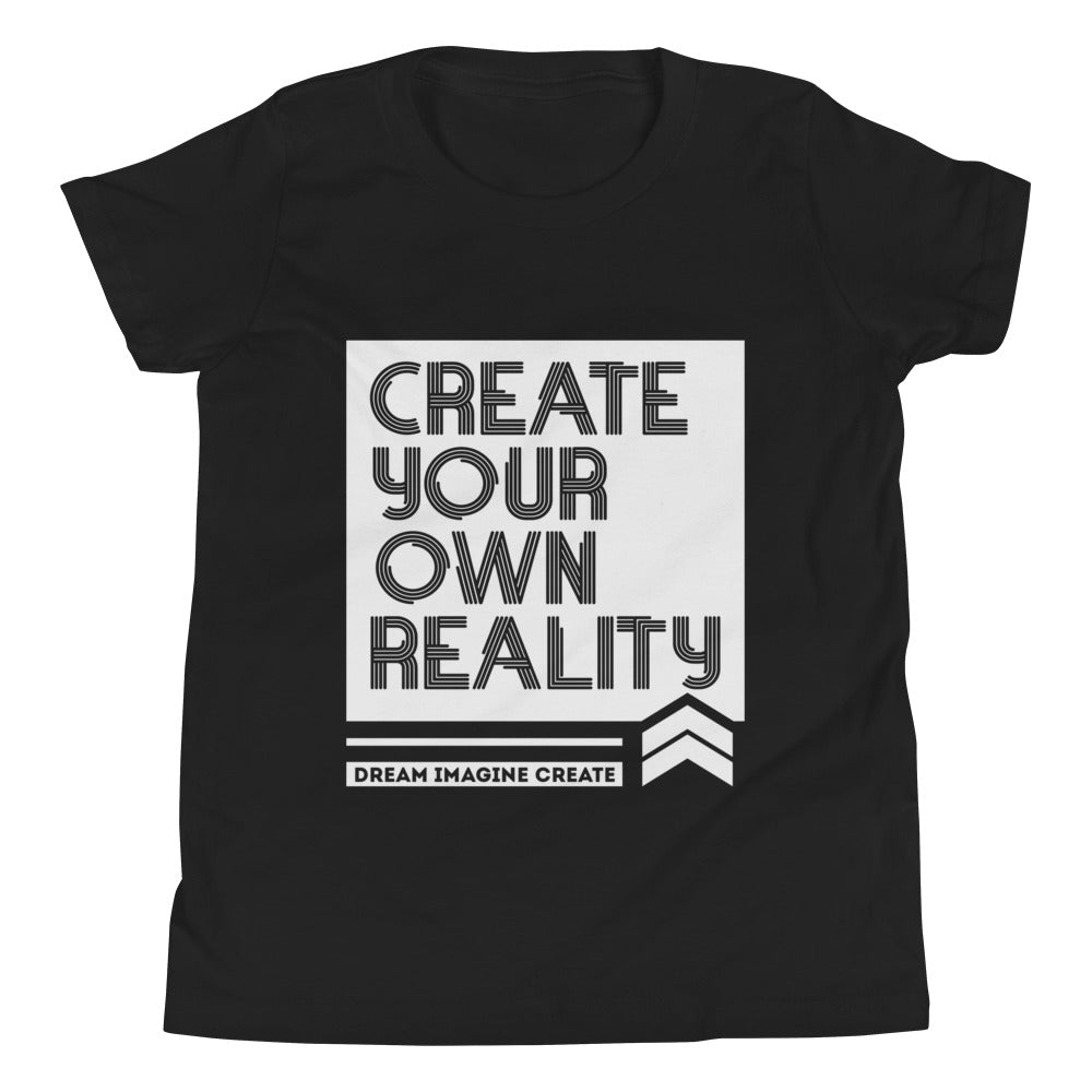 Create Your Own Reality Tee