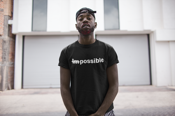 I'm Possible Tee