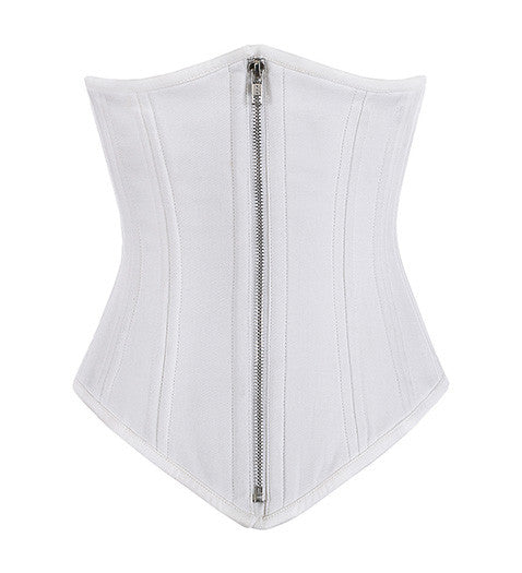 Wear  Corset and Prove Your Charming Physical Beauty