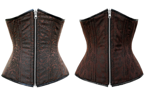 Knowing The Reversible Corset