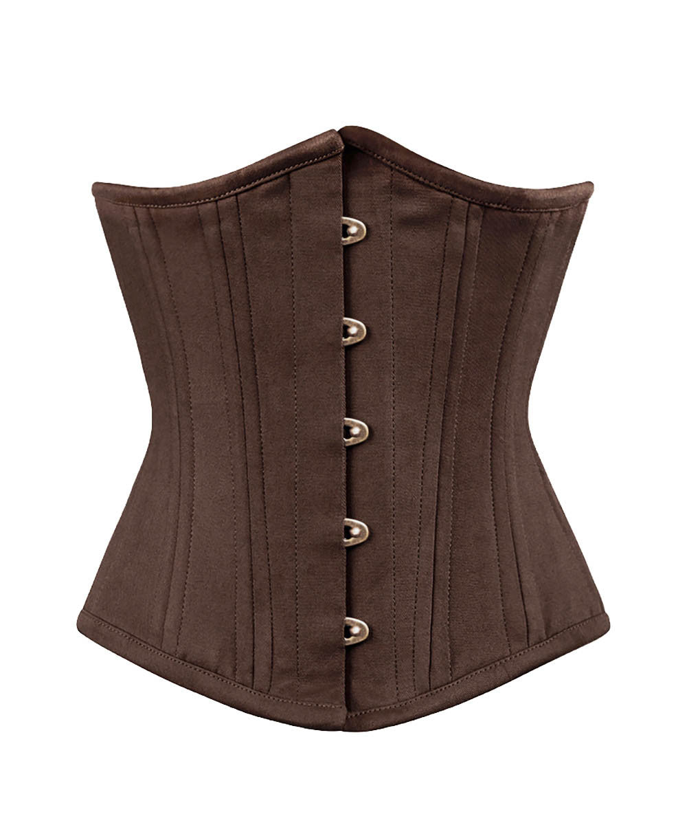 Alondra Cotton Waist Training Corset