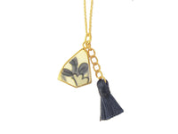 Ming China Necklace - No. 1