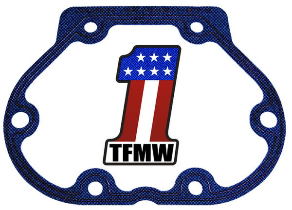 TFMW Denim Chopper Bro Gaskets
