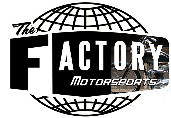 The Factory Motorsports Logo