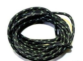 Replacement Cloth Covered Vintage Wire For Electronics On Cars And