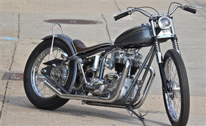 Triumph, Harley, XS650, Sportster Front Ends - Forks