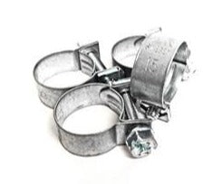 TFMW CS 4006 3?v=1455049083 the factory metal works fuel line hose line clamps with a nut and