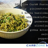 Low Carb® Pasta - Fusilli 250g | Low Carb® Fusilli Pasta 250g - CarbZone - 6
