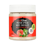 Low Carb® Protein White Chocolate Strawberry (250g)
